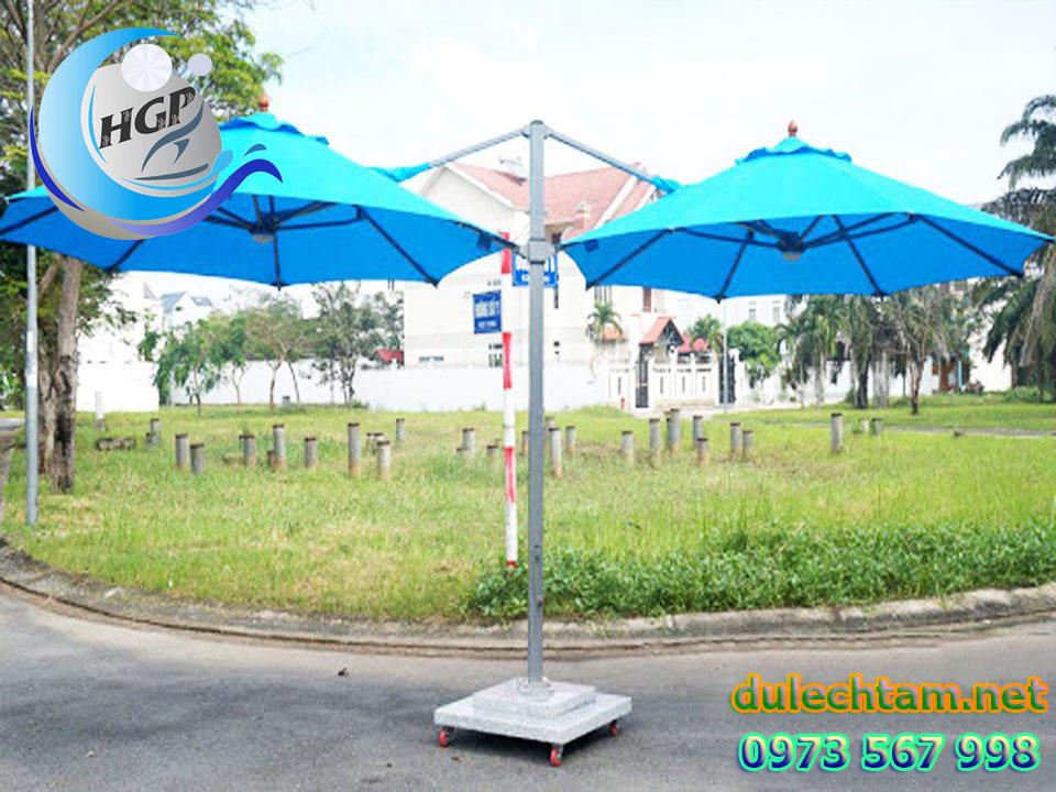 Ô Dù Che Nắng Ngoài Trời Tại Quận Gò Vấp TP.HCM